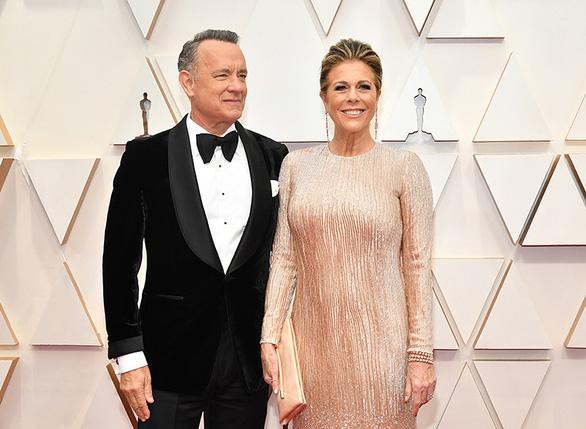Khi Tom Hanks nhiễm corona - Ảnh 2.
