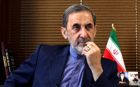 Giám đốc bệnh viện điều trị COVID-19 lớn nhất Iran nhiễm bệnh - Ảnh 1.