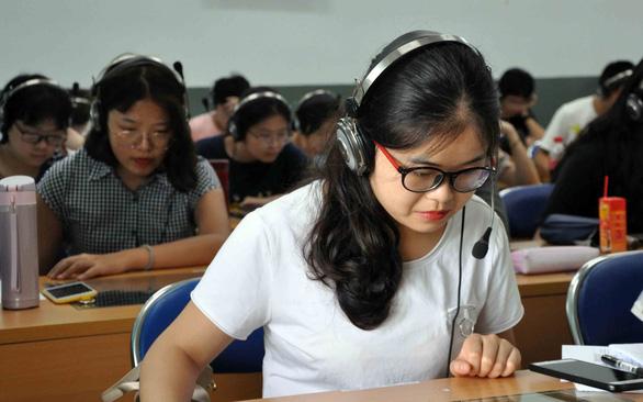 Công nhận tín chỉ học trực tuyến - Ảnh 1.