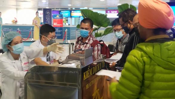 Bệnh nhân COVID-19 thứ 61, ca đầu tiên ở Ninh Thuận - Ảnh 1.