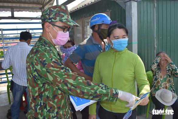 Nữ doanh nhân An Giang cùng chuyến bay với bệnh nhân thứ 34 xét nghiệm âm tính - Ảnh 3.
