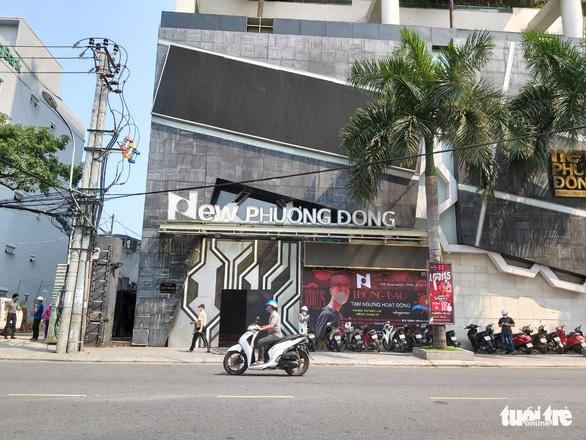 Vũ trường, bar, karaoke, massage ở Đà Nẵng đóng cửa để tránh corona - Ảnh 1.