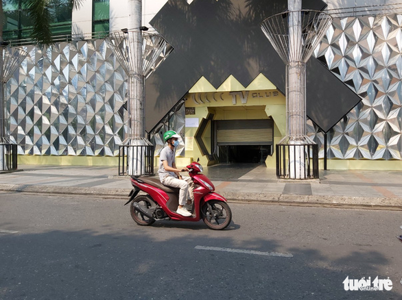 Vũ trường, bar, karaoke, massage ở Đà Nẵng đóng cửa để tránh corona - Ảnh 2.