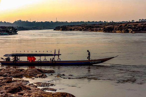 Chụp ảnh, chia sẻ ước mơ về sông Mekong, sông Cửu Long trong 10 năm nữa - Ảnh 1.