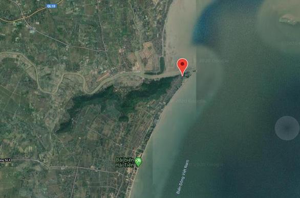 Bãi biển Hải Tiến, cơn khát dự án nghỉ dưỡng xứng tầm - Ảnh 2.