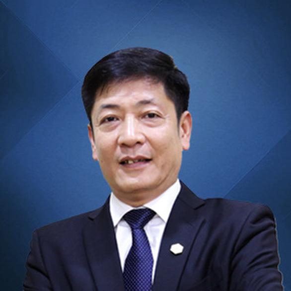 Ông Nguyễn Thanh Nhung - tổng giám đốc Vietbank - xin từ nhiệm - Ảnh 2.