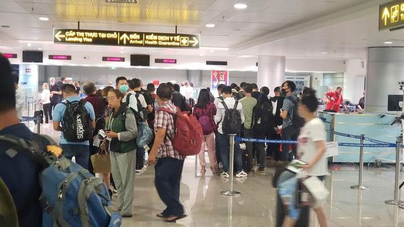 TP.HCM có ca bệnh 48, liên quan ca COVID-19 thứ 34 ở Bình Thuận - Ảnh 1.