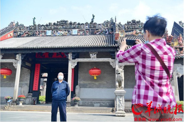 Nhiều điểm du lịch Trung Quốc mở cửa trở lại - Ảnh 1.