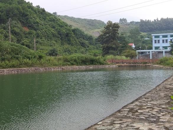 Kiến nghị Thủ tướng chỉ đạo Nhà máy Sông Đà sớm chặn nguy cơ nước nhiễm bẩn - Ảnh 1.