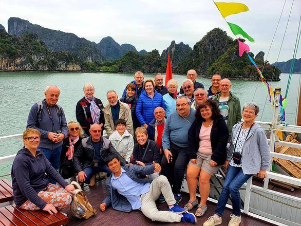 Du lịch thay đổi kế hoạch quảng bá, kích cầu trong mùa dịch COVID-19 - Ảnh 1.