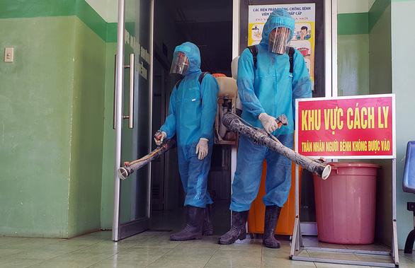 Bệnh nhân thứ 34 ở Bình Thuận đã siêu lây nhiễm thế nào? - Ảnh 1.
