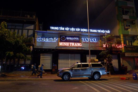 Bình Thuận tạm đóng cửa quán bar, game, phòng tập gym, yoga... phòng COVID-19 - Ảnh 1.