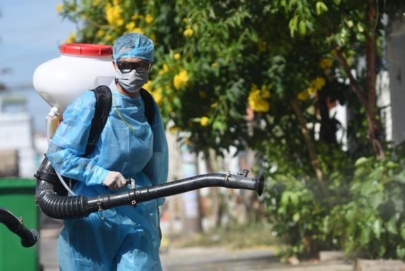 Bình Thuận cần đặc biệt lưu ý bệnh nhân 34, người dân lo lắng là đúng - Ảnh 3.