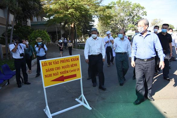 Bình Thuận cần đặc biệt lưu ý bệnh nhân 34, người dân lo lắng là đúng - Ảnh 6.