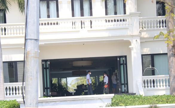 Du khách Anh mắc COVID-19 ở Quảng Nam, ca thứ 57 - Ảnh 1.
