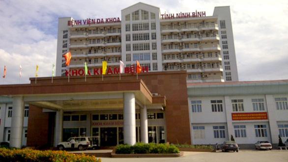 Bệnh nhân COVID-19 ở Ninh Bình đã hồi phục, 4 ca khác âm tính lần 1 - Ảnh 1.