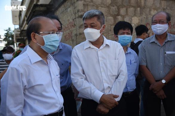 Bình Thuận cần đặc biệt lưu ý bệnh nhân 34, người dân lo lắng là đúng - Ảnh 4.