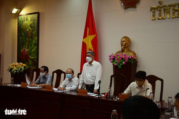 Bình Thuận cần đặc biệt lưu ý bệnh nhân 34, người dân lo lắng là đúng - Ảnh 1.