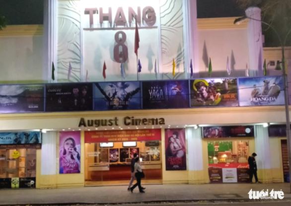 Vận động vũ trường, rạp chiếu phim… ở Hà Nội đóng cửa hết tháng 3 - Ảnh 1.