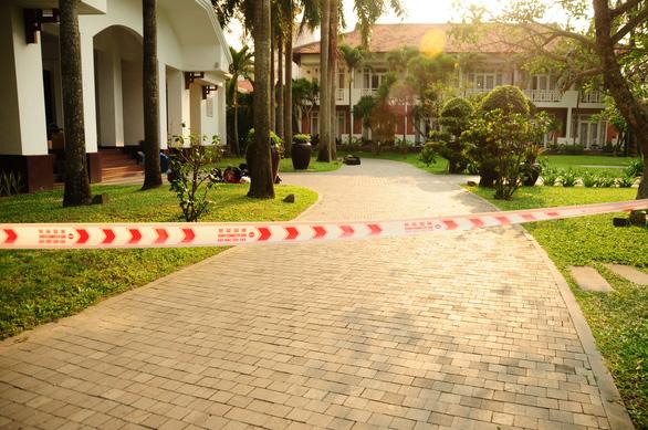 Vì sao Quảng Nam cách ly khách nước ngoài tại resort 4 sao? - Ảnh 3.