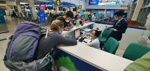 Bamboo Airways bị ACV đòi nợ 205 tỉ đồng: Đã tính toán việc trả tiền - Ảnh 1.