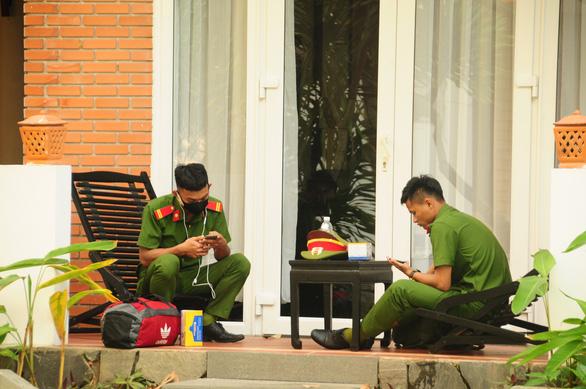 Vì sao Quảng Nam cách ly khách nước ngoài tại resort 4 sao? - Ảnh 2.