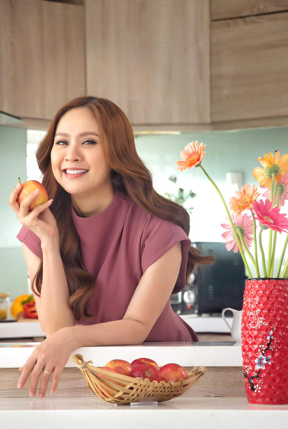 Thanh Thúy - Đức Thịnh: Bộ đôi tung hứng cho phim Việt trăm tỉ - Ảnh 2.