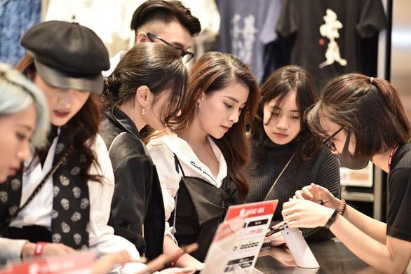 Tổng giám đốc UNIQLO Việt Nam: Sẽ đẩy nhanh việc mở thêm các cửa hàng tại Việt Nam - Ảnh 3.