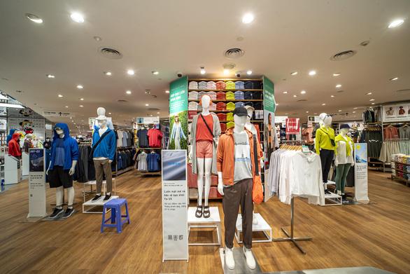 Tổng giám đốc UNIQLO Việt Nam: Sẽ đẩy nhanh việc mở thêm các cửa hàng tại Việt Nam - Ảnh 2.