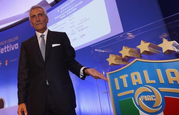 Ý đề nghị UEFA hoãn Euro 2020 - Ảnh 1.