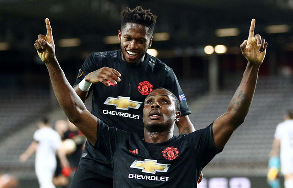 Ighalo đang sống trong mơ cùng Manchester United - Ảnh 1.