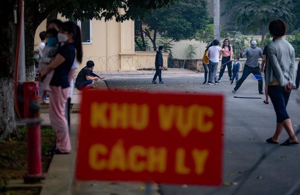 Việt Nam có ca COVID-19 thứ 68 - Ảnh 1.