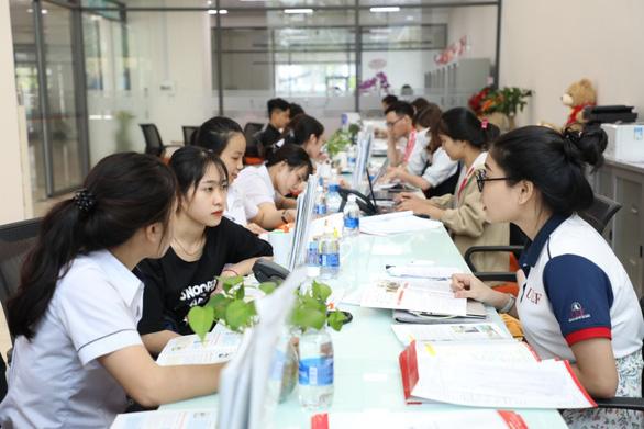 Cách xét tuyển đại học phù hợp dù biến động thời gian thi THPT quốc gia 2020 - Ảnh 3.