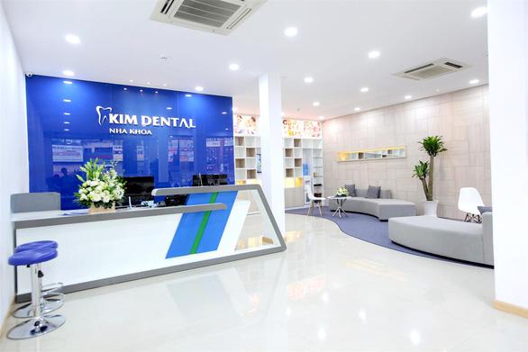 Vì nụ cười Việt Nam - Nha Khoa Kim tặng 10.000 gói chăm sóc răng miệng - Ảnh 4.