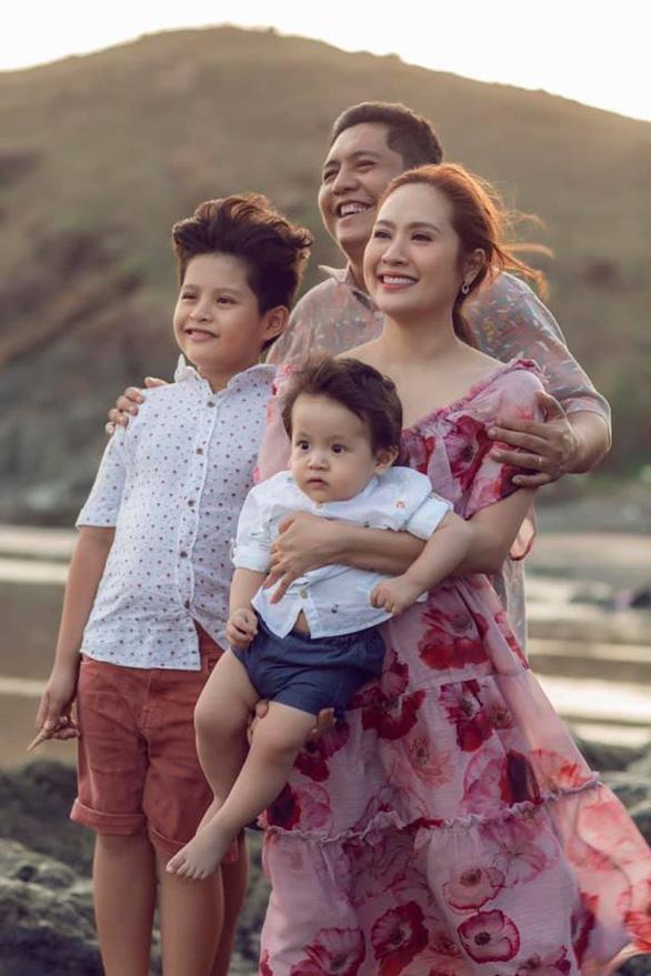 Thanh Thúy - Đức Thịnh: Bộ đôi tung hứng cho phim Việt trăm tỉ - Ảnh 4.