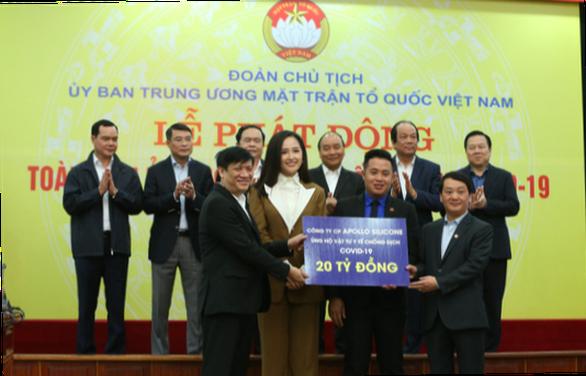 Thủ tướng: Tôi có niềm tin Việt Nam sẽ chặn đứng đại dịch - Ảnh 1.