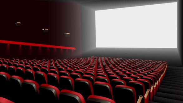 Hậu COVID-19: Rạp phim đầu tiên ở Trung Quốc mở cửa nhưng không khán giả đi xem - Ảnh 1.