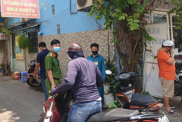 Việt Nam thêm 5 ca COVID-19, TP.HCM có 3 ca ở quận 7, 8 và Gò Vấp - Ảnh 1.