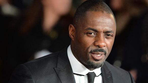 Idris Elba - thần Heimdall của Avengers - nhiễm corona - Ảnh 1.