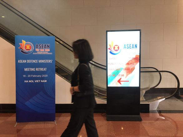 Việt Nam tham vấn ASEAN việc hoãn hội nghị cấp cao vì COVID-19 - Ảnh 1.