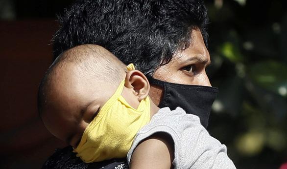 Dịch COVID-19 ngày 17-3: Anh gần 2.000 ca nhiễm, Tây Ban Nha hơn 10.000 ca - Ảnh 3.
