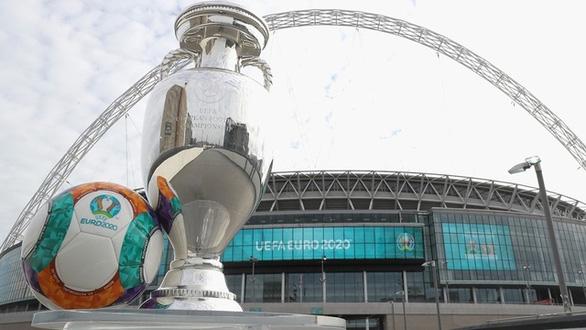 Hoãn vòng chung kết Euro 2020, dời sang 2021 vì COVID-19 - Ảnh 1.