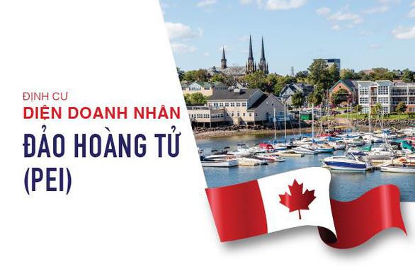 Đầu tư định cư Canada có những lựa chọn nào? - Ảnh 2.