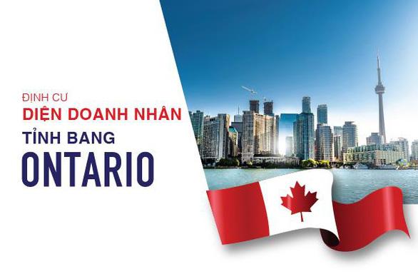 Đầu tư định cư Canada có những lựa chọn nào? - Ảnh 3.
