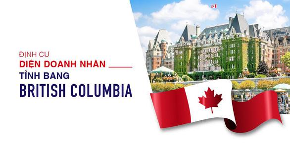 Đầu tư định cư Canada có những lựa chọn nào? - Ảnh 4.