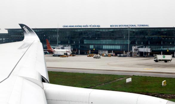 Đề xuất gói hỗ trợ các doanh nghiệp hàng không, logistics - Ảnh 1.