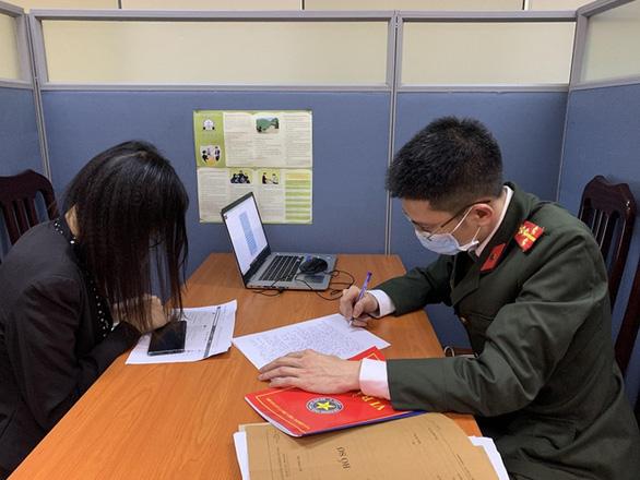 Triệu tập cô gái tung tin vịt: bệnh nhân thứ 17 là con gái chủ tịch Thép Việt Ý - Ảnh 1.