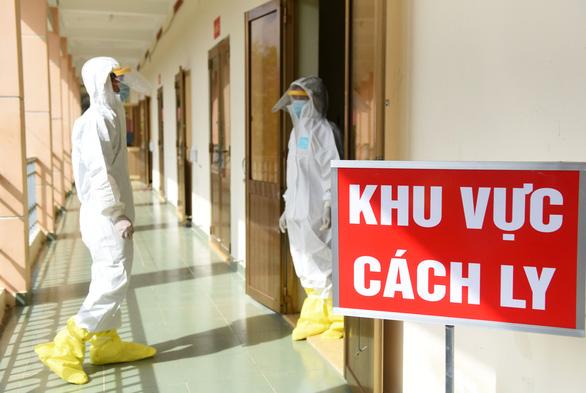 Gần 120 khách sạn đăng ký làm nơi cách ly dịch COVID-19 - Ảnh 1.