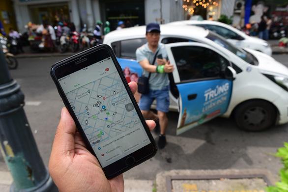 Từ 1-4, hợp pháp hóa xe công nghệ tại Việt Nam - Ảnh 1.