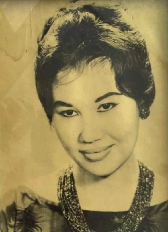 Kim Cương, Ái Như: Tiếc thương Thái Thanh, tiễn một danh ca thực thụ - Ảnh 1.